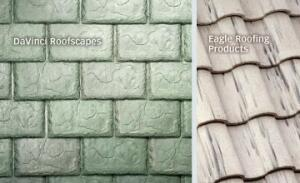 Shingled out prosales online roofing energy for Davinci roofscapes cost