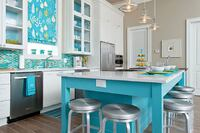 What's New in Kitchens and Baths