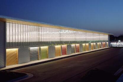 2006 AL Light & Architecture Design Awards