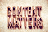 Sales Content Vs. Marketing Content: Do You Know the Difference?