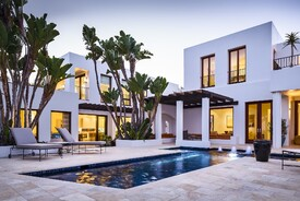 Coastal Residence