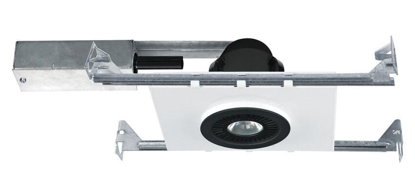 Liton Lighting Mini-Arc Recessed LED