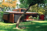 ferrous house, spring prairie, wis.