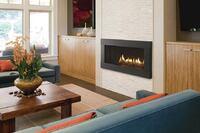 Heatilator Crave Linear Fireplace