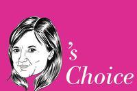 Architects' Choice: Nicole Migeon Architect