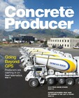 The Concrete Producer April-May 2016