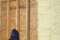 Water-Blown Spray-Foam Insulation From Icynene