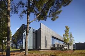Regional Plant 2 Teaching Facility