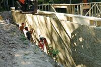 Permanent Wood Foundations