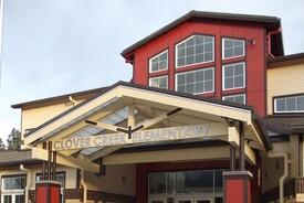 Clover Creek Elementary School