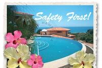 Hawaii Researches Pool Safety