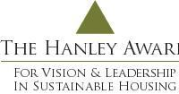 EcoHome Opens the 2010 Hanley Award