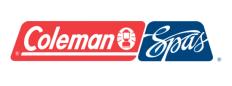 Coleman® Spas Logo