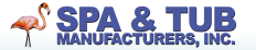 Spa & Tub Manufacturers, Inc. Logo