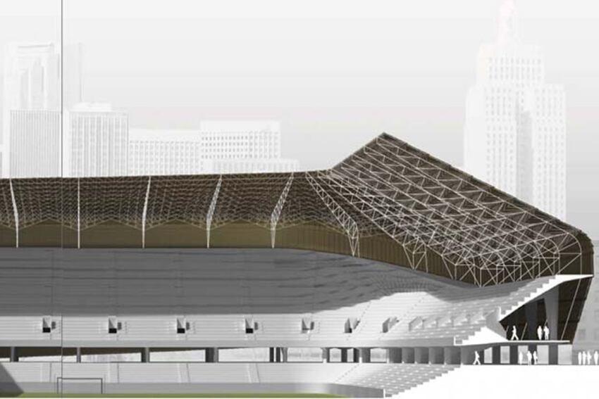 Thunder Stadium
