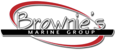 Brownie's Third Lung Logo