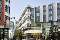 Form Meets Function in Modern Affordable Housing Design