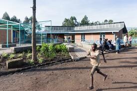 The Mubuga Primary School