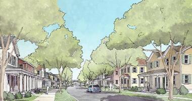 Pocket Neighborhoods In Five Easy Steps