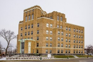 Historic Illinois Hospital Comes Back as Affordable Housing
