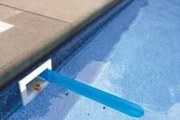 Simple Pool Technology Offers the New Skimmer Arm