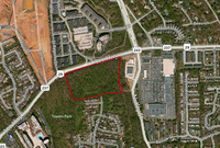 NVR Pays $43 Million for 16-Acre TOD Site in Fairfax, Va.