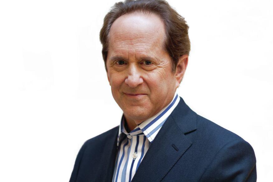 Gilbert Lang Mathews