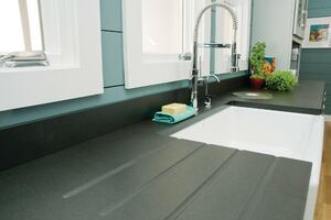 Greenguard-Certified Countertop from Richlite