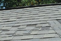 Thieves Are Swiping Roofing Shingles in North Texas