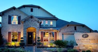 BUILDER Exclusive: Brookfield Kicks Off Acquisition Season With Austin's Grand Haven Homes