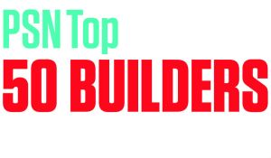 Attention Builders: Enter your firm for a chance to be named to the 2017 Top 50 Builders. Click here!