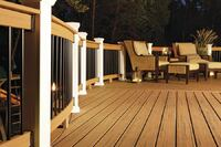 MoistureShield Vantage Collection Decking