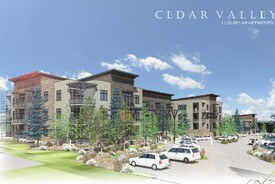 Cedar Valley Apartments