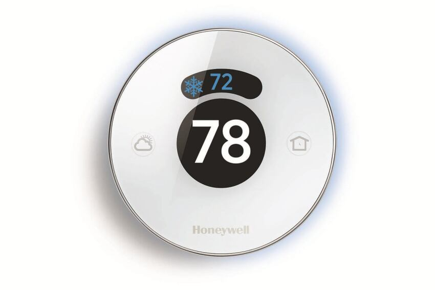 Honeywell Answers Nest With Lyric