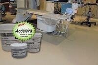 Dur-A-Flex, Inc. Accelera Fast-Track Flooring
