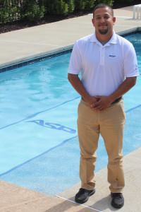 Adan Romero is the owner/operator of the new ASP location in San Antonio, Texas.