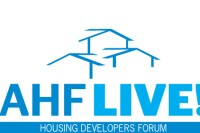Registration Opens for AHF Live: Housing Developers Forum