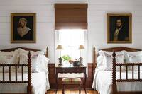 Home Interior Design Takes a Page from Luxury Hospitality