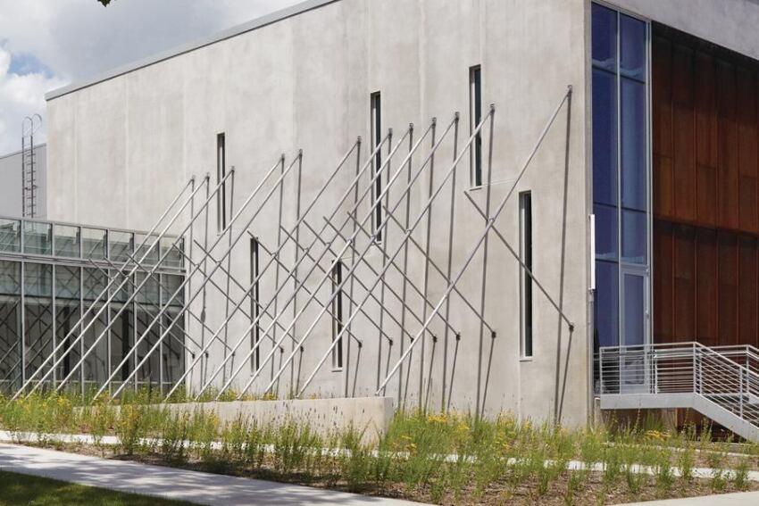 University of Minnesota Duluth, Civil Engineering Building