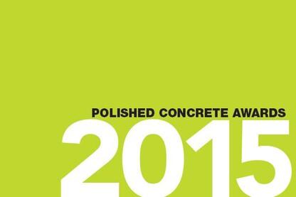 2015 Polished Concrete Awards