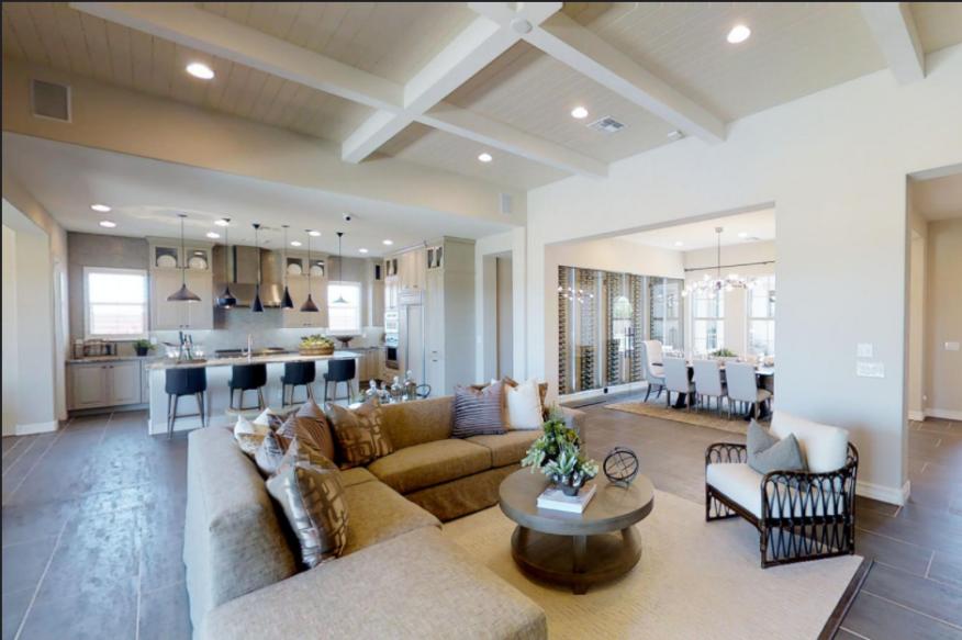 Shea Opens Three New Arizona Communities | Builder Magazine ...