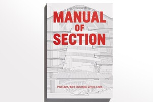LTL's New Book Celebrates the Joy of the Section