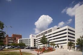 South Tower at Sinai Hospital of Baltimore