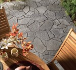 Urbana pavers from Oldcastle's Belgard  brand