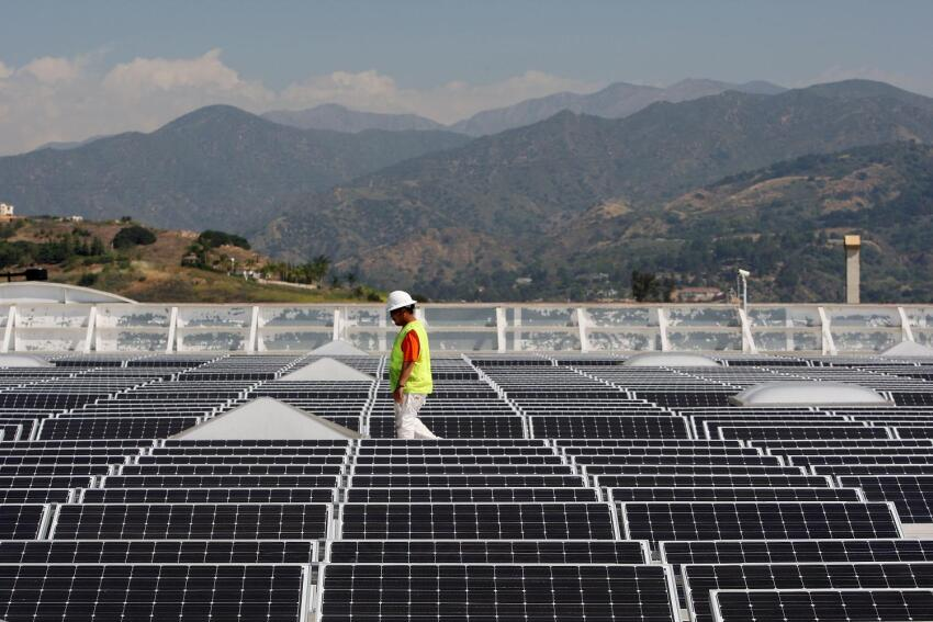 California's Residential Utility Rate Reform Impacts Solar