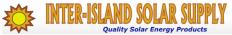 Inter-Island Solar Supply Logo