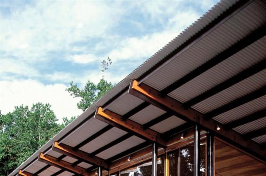 broadford farm pavilion residential architect lakeflato architects hailey tx united