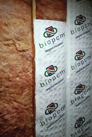 BioPCM by Phase Change Energy Solutions