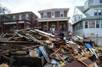 New York Charity Notches 500 Homes Repaired