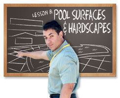Facility Operations - Pool Surfaces & Hardscapes